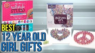Video 10 Best 12 Year Old Girl Gifts 2017 download MP3, 3GP, MP4, WEBM, AVI, FLV November 2018