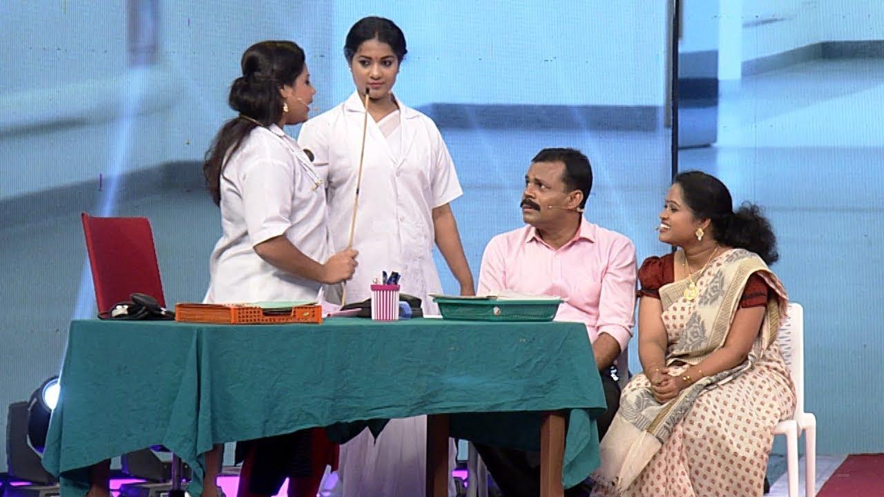 Download Thakarppan Comedy I A doctor -patient consultation I MazhavilManorama