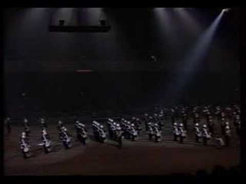 1984 Royal Tournament Opening