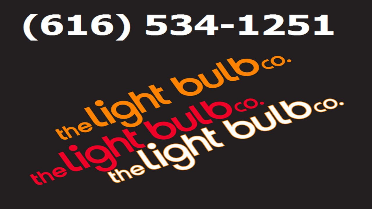 Lighting Supply Company For Three Rivers MI, Constantine MI, White Pigeon  MI, Centerville MI.