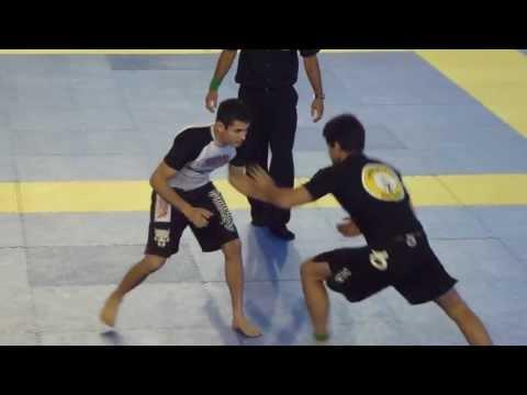 Caio Terra - European No-Gi Open 2013 - Black Adult - Open - Match 1