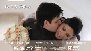 Teaser Casamento Pati e Domi por www.douglasmelo.com DOUGLAS MELO FOTO E VÍDEO (11) 2501-8007