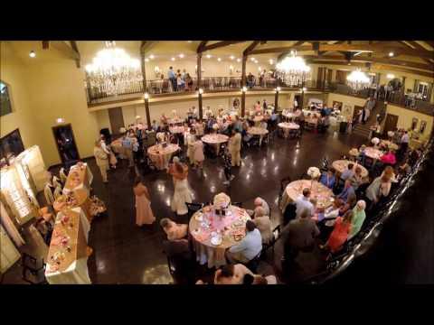 Engle Wedding Time Lapse - Amadeus Ranch, Seneca MO