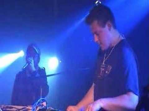 Dubmatix Soundsystem Europe Tour March 2007 Part 2
