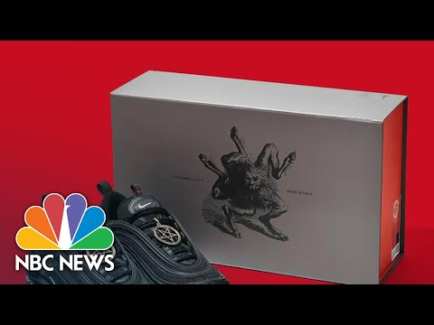Nike Sues MSCHF