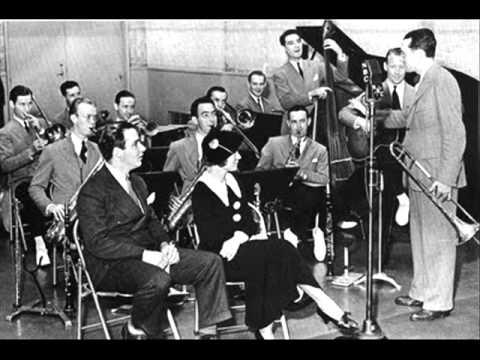 Boogie Woogie - Glenn Miller & Tommy Dorsey