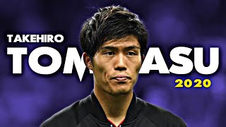 Takehiro Tomiyasu(冨安健洋) ● Amazing Defensive Skills ● 2020 HD