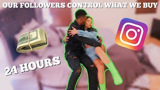 we-let-our-instagram-followers-control-what-we-buy-for-24-hours