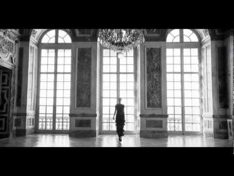 """Dior : """"Secret Garden - Versailles"""" (Music by Depeche Mode)"""