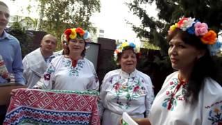 Сватовство в Белоруссии