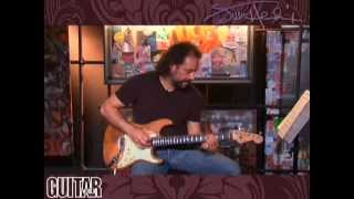 Guitar Lesson - How to Play Voodoo Child