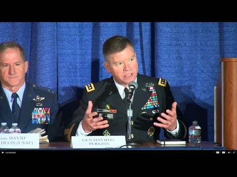 Multi-Domain Battle: Ensuring Joint Force Freedom of Action
