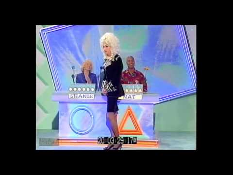 Blankety Blank | Unseen Lily Savage Outtakes! | Episode 1 Part 1 BBC 1998