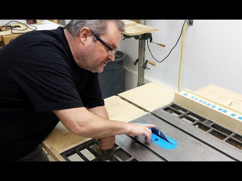 Why No Riving Knife? Why No Blade Guard?  – The Table Saw According To John