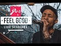 TSHEGO: FEEL GOOD LIVE SESSIONS EP 14