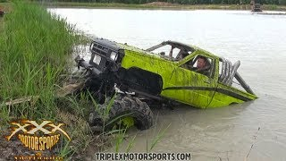 Perkins Mud Bog Summer Sling 17