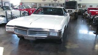 SOLD 1969 Buick Riviera has been SOLD at the Sun Valley Auto Club
