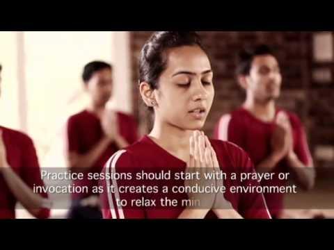 World Yoga Day Celebration Part 1