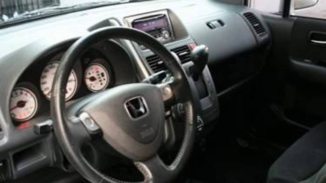 2002 Honda Mobilio Spike Wmv Doovi
