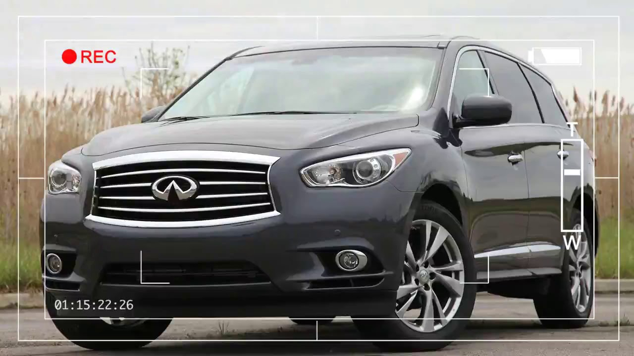 Hot News 2017 Infiniti Jx35 Why Everyone Is Talking About This