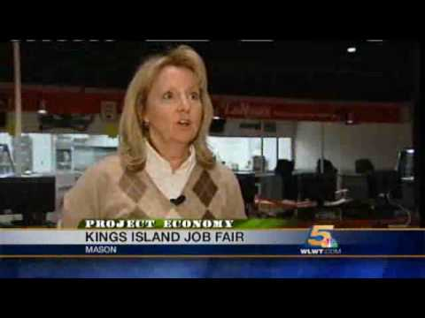 Thousands Of Jobs Up For Grabs At Kings Island