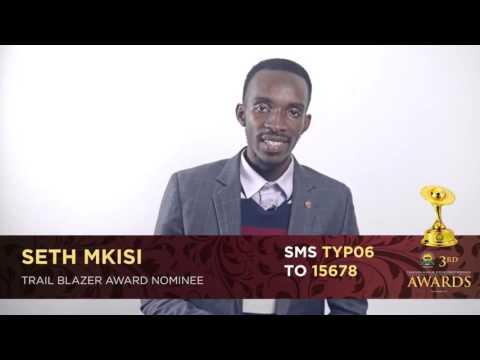 Tanzania Annual Young Professional Awards
