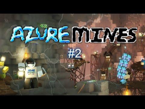 So Much Gold! | Azure Mines #2