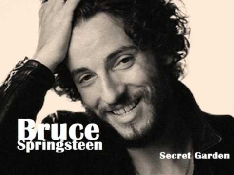 Bruce Springsteen Secret Garden Piano Tutorial Youtube