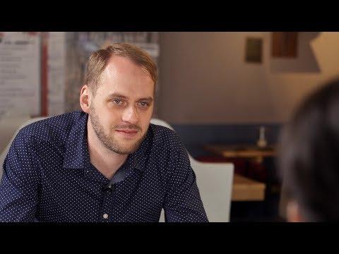 Aleš Toman: Mladí studenti nemají žádné ponětí o křesťanství | Missio interview