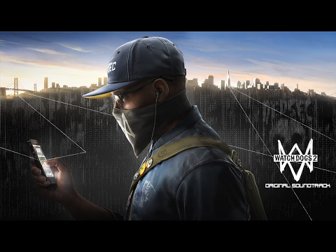 Free Download N.e.r.d - Spaz  (smooth Hip Hop Remix) - Watch Dogs 2 - Ded Sec Mp3 dan Mp4