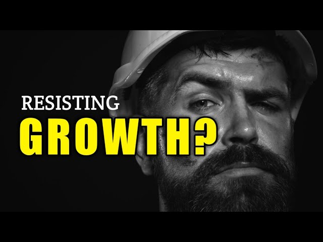 Resisting Growth? | Rev Dr. Greg Harte | First Center for Spiritual Living NYC