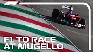 Mugello To Host Its First F1 Race In 2020