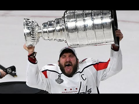 NHL - Most Iconic Moments of Recent Memory