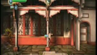 Arcade Feed: Invincible Tiger - the Legend of Han Tao