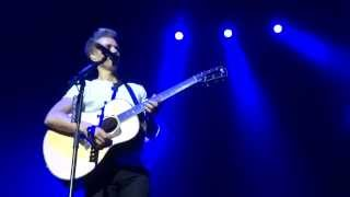 The Vamps - Girls on TV - 1-5-15 London O2 HD front row
