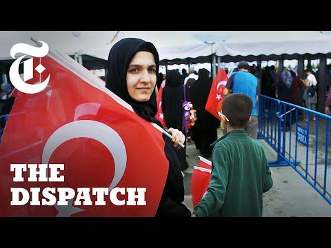Inside Turkey