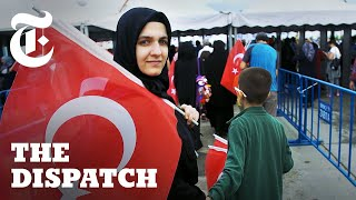 Inside Turkey's Election: A Democracy on the Brink | NYT News