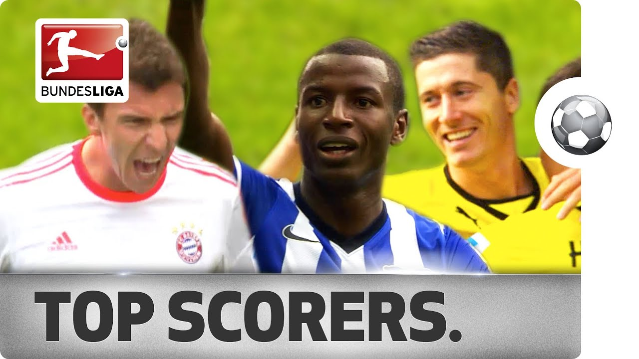 Bundesliga Top Score
