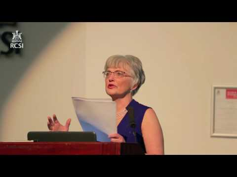84th Biological Society Meeting - 'Widdess Address' by Minister Katherine Zappone