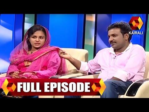 JB Junction : Najim Arshad & Thazni Thaha - Part 1   3rd October 2015