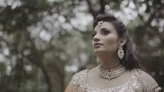Desi Bride | Old & Light Make Up | Shefali Soni