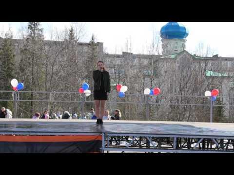 АННА ПЕТРОВА, Ковдор..КУКУШКА