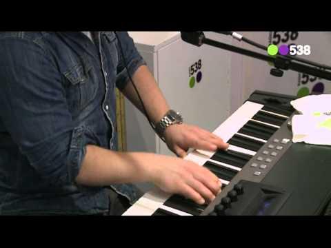 VanVelzen - Baby Get Higher (live bij Evers Staat Op)