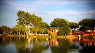 Lake Minden Sacramento Valley California RV Resort and Campground