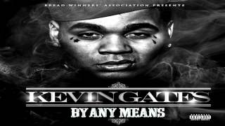 Kevin Gates - Cant Make This Up