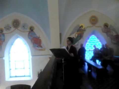 Allesandro Scarlatti  Aria