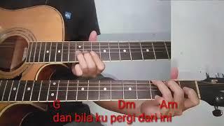 Peterpan - Dilema Besar   Guitar Cover