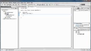 Java Programming: 17 - Abstract classes and methods