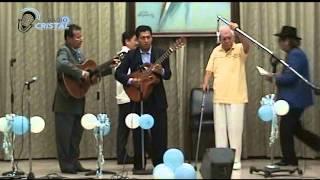 RCristal - Carlos Aurelio Rubira Infante - Mi primer amor (pasillo)