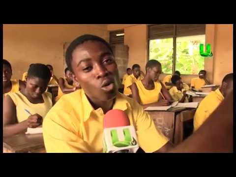 UTV Special Report Yield Results: Street Children Enrolled In School